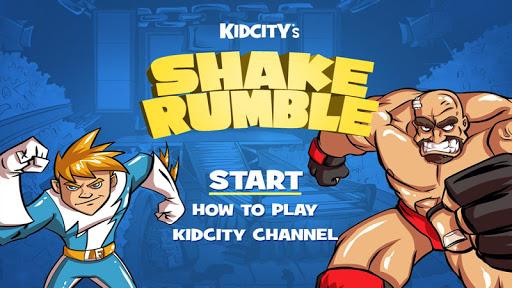 Shake Rumble
