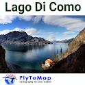 Lago Di Como Gps Navigatore
