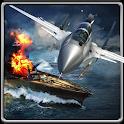 Strike Jet Fighter War icon