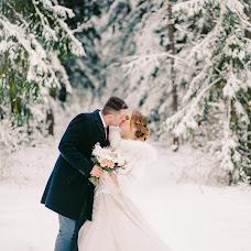 Wedding photographer Arina Fedorova (ArinaFedorova). Photo of 30.12.2018