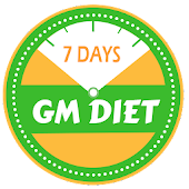 GM Diet - 7 Days Plan
