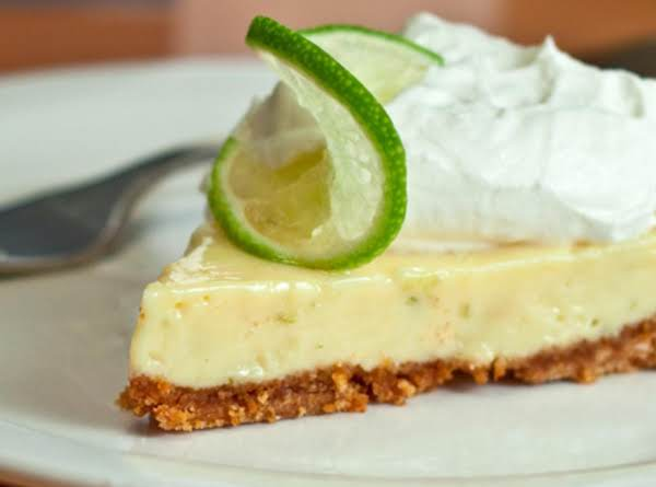 Torrey's Key Lime-iest Pie Recipe
