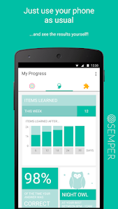 Semper - Learn Vocabulary v4.8.845