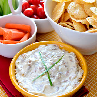 Best Ever French Onion Dip