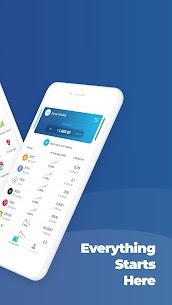 Infinito Wallet – Crypto Wallet & DApp Browser 2