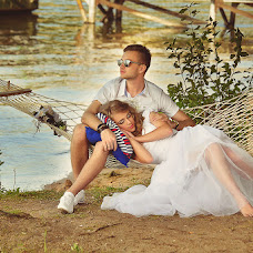 Wedding photographer Tatyana Semenova (TatjanaSemionova). Photo of 04.10.2015