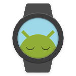 Sleep as Android Gear Addon Icon