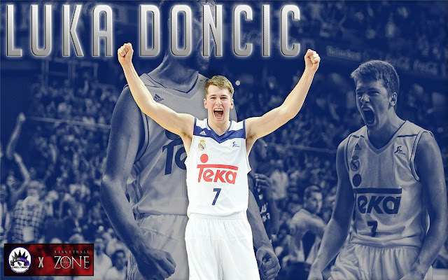 Luck Doncic Themes & New Tab