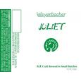 Logo of Weyerbacher Juliette