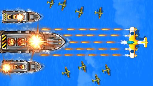 Strike Force- 1945 War 4.1.8 screenshots 3