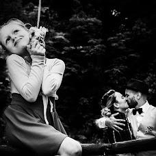 Fotografo di matrimoni Veronica Onofri (veronicaonofri). Foto del 28.10.2018