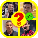 Guess the Soccer Player 2020 - Football Quiz icon