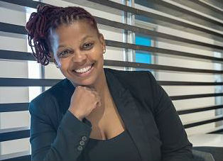 Ntshantsha Buyambo - Transnet National Ports Authority