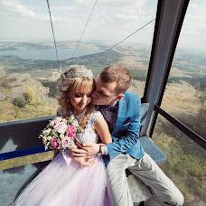Wedding photographer Elena Molodzyanovskaya (molodaya). Photo of 08.09.2017