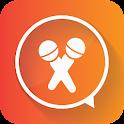 LipSync Battle Mingle -Connect icon