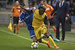 'Diaby te koop gezet door Sporting, Brugge kan langs de kassa passeren'