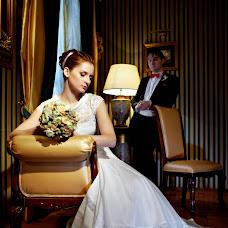 Wedding photographer Nadezhda Zuschik (Barfuss). Photo of 12.02.2014