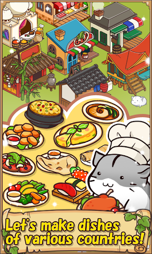 HamsterRestaurant CookingGames screenshots 4