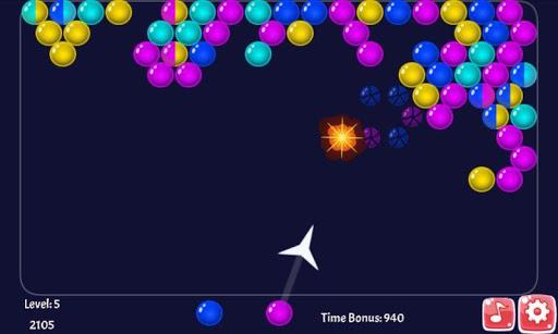 Big Bubble Pop 1.0.4 screenshots 5
