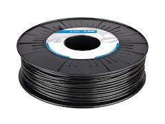 BASF Black Ultrafuse PRO1 PLA 3D Printer Filament - 1.75mm (0.75kg)
