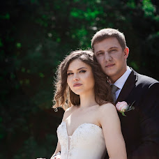 Wedding photographer Ekaterina Shtorm (nordstorm). Photo of 12.09.2017