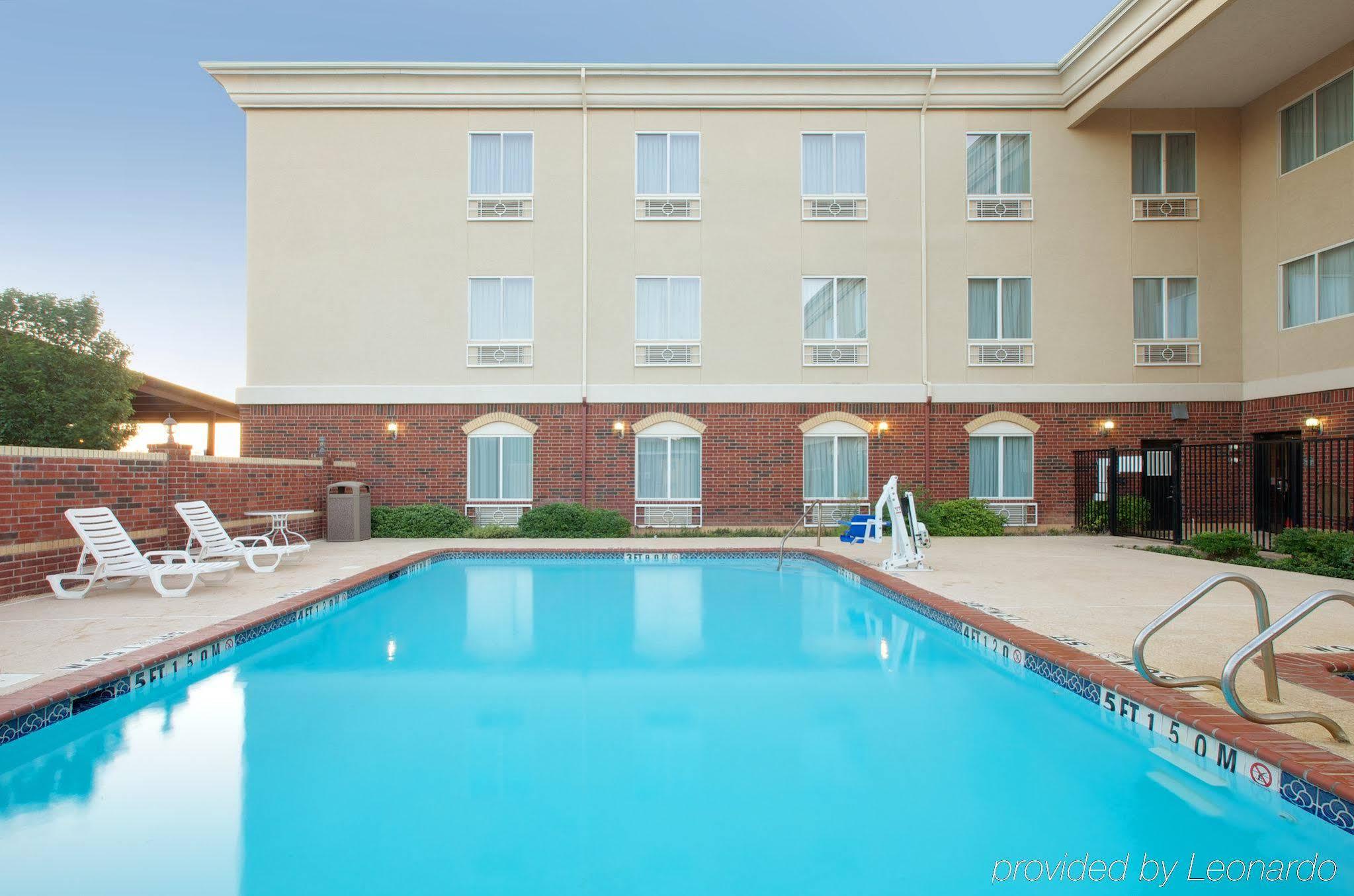 Holiday Inn Express Abilene Mall South