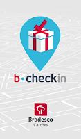 Screenshot of b.checkin