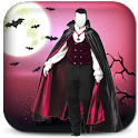Halloween Photo Editor icon