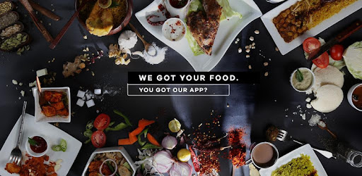 FAASOS - Order Food Online app (apk) free download for Android/PC/Windows screenshot