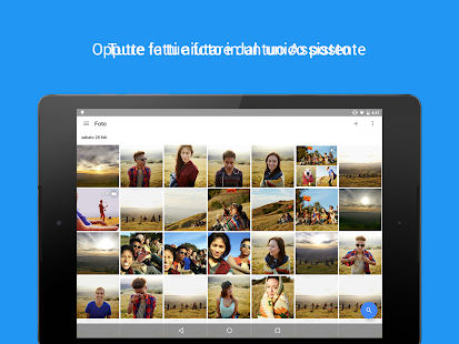 Google Foto- miniatura screenshot