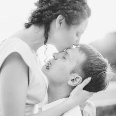 Wedding photographer Aleksandra Nadtochaya (alexnadtochaya). Photo of 24.07.2018