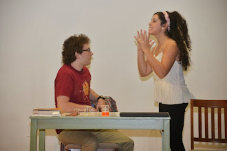 Photo: FDU, The Play, Henry's Law