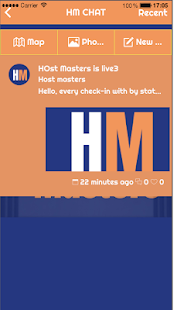 Download Host Masters For PC Windows and Mac apk screenshot 2