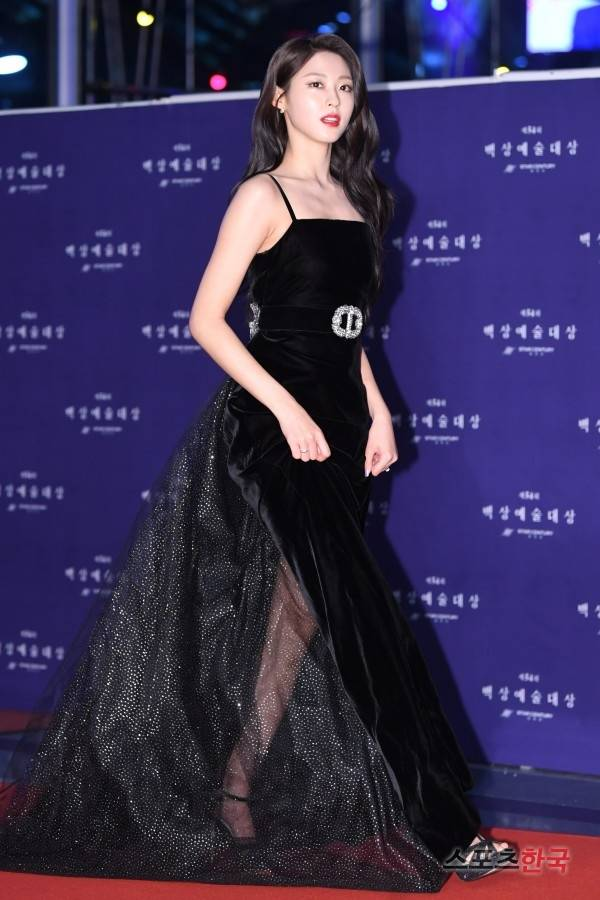 seol gown 8