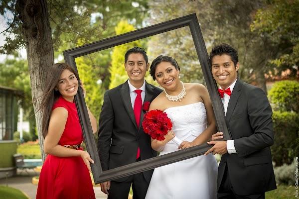 Fotógrafo de bodas Gabriel Anta (gabrielanta). Foto del 12.09.2016