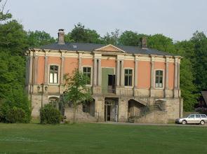 Photo: Jagdschloss Baum
