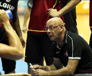 """Paul Vervaeck ziet de spanning stijgen in onze basketbalcompetitie: """"Zonder druk kun je dit beroep niet doen"""""""