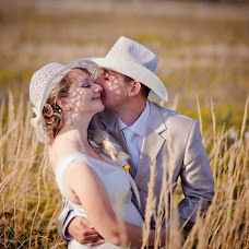 Wedding photographer Valeriya Safarova (ValeriaSunshine). Photo of 23.01.2013