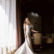 Wedding photographer Shamil Umitbaev (shamu). Photo of 22.02.2017