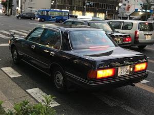 クラウン GS130 スーパーサルーンE 1995年型のカスタム事例画像 山口タクシーさんの2018年11月07日18:57の投稿