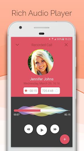 Automatic Call Recorder - CallsBOX 2.7 screenshots 4