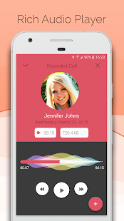 App Automatic Call Recorder - CallsBOX APK for Windows Phone