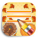 Thanksgiving Cards & Messages icon