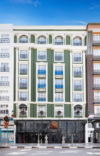 Rönesans Life Hotel