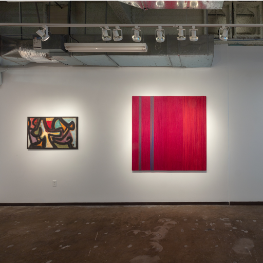 The Dallas Art Fair 2018