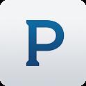 Pandora® Radio for Google TV icon
