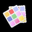 Ipack / Orange White Pearl HD icon