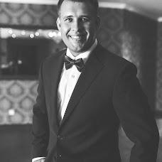 Wedding photographer Vasiliy Blinov (Blinov). Photo of 06.09.2016