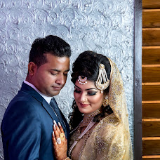 Wedding photographer Zakir Hossain (zakir). Photo of 07.11.2017