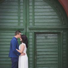 Wedding photographer Bogdan Nicolae (nicolae). Photo of 25.05.2016